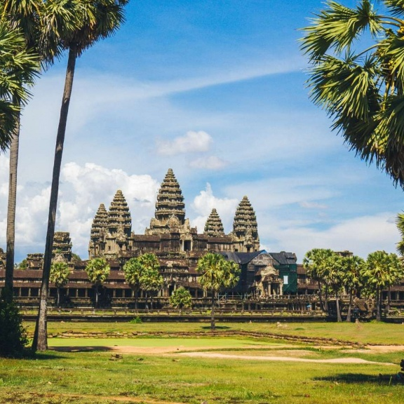 Private Tours of Cambodia
