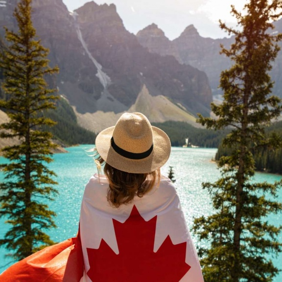 Canada Trip Packages
