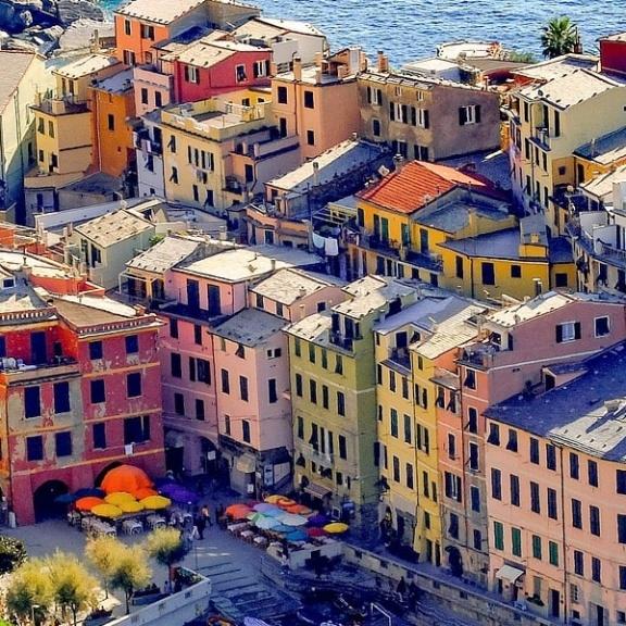 Private Tours to Cinque Terre