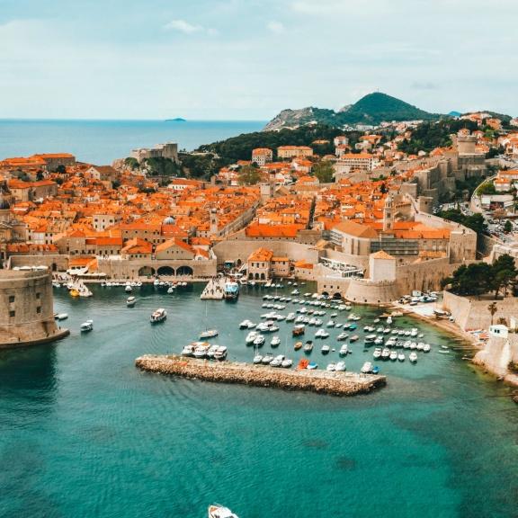 Croatia Package Tours by Firebird