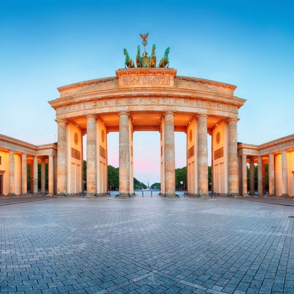 7-day Germany Tour Packages