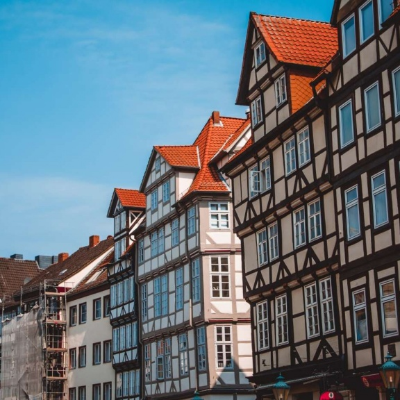 Germany Tours for Seniors