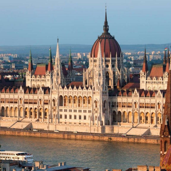 Private & Small Group Tours of Hungary
