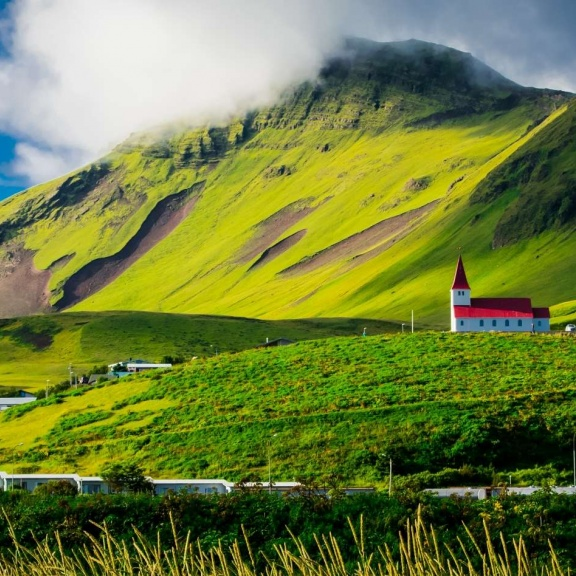 Private Tours to Iceland