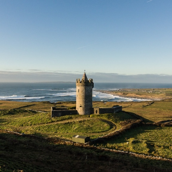Private & Small Group Tours of Ireland