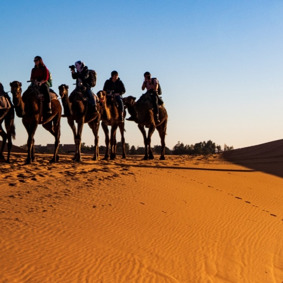 Learn about things to do in Morocco