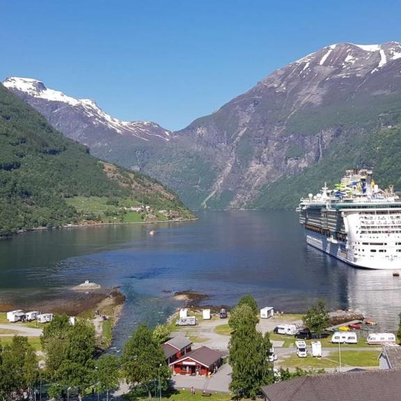 Norway Cruises