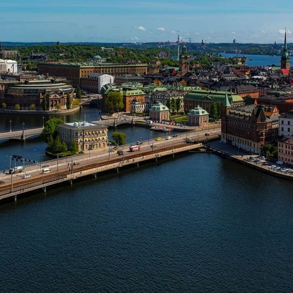 Norway, Sweden, Denmark & Finland Trips