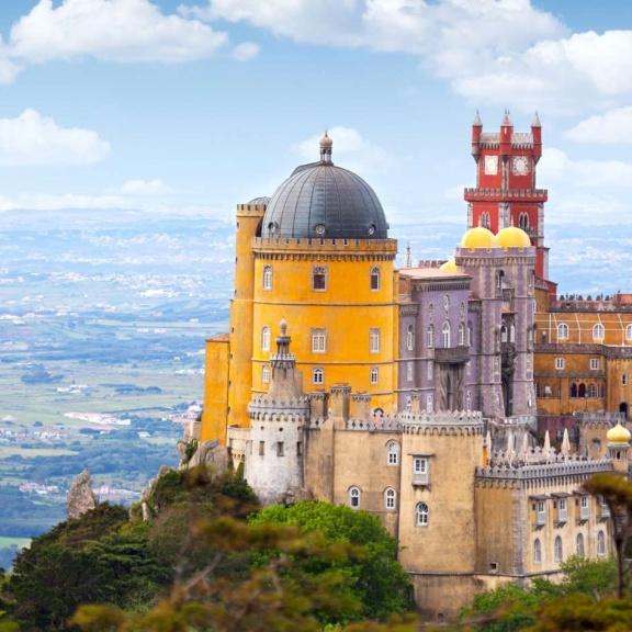 Portugal Tours for Seniors