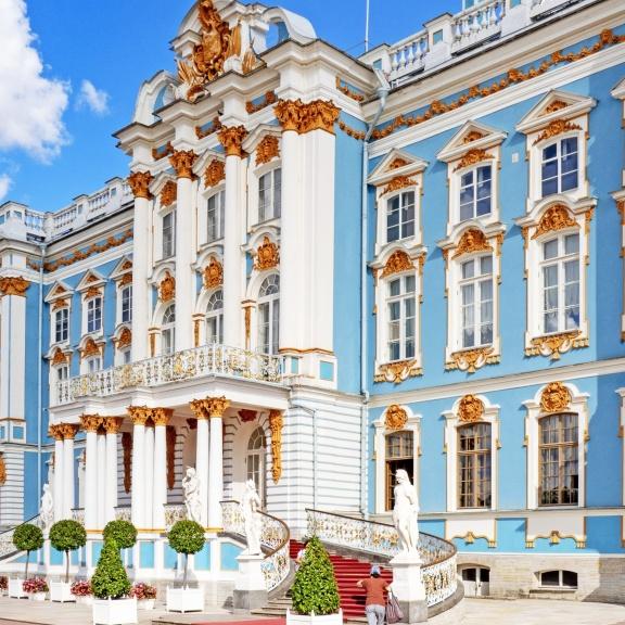 Russia Private Tours