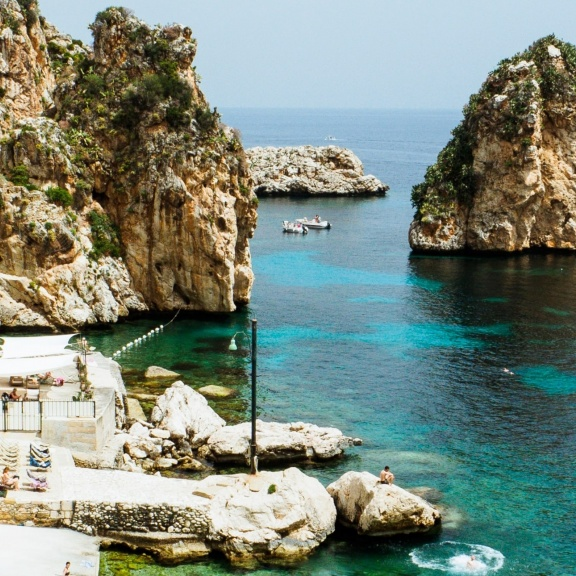 Tours to Sardinia, Sicily & Aeolian Islands