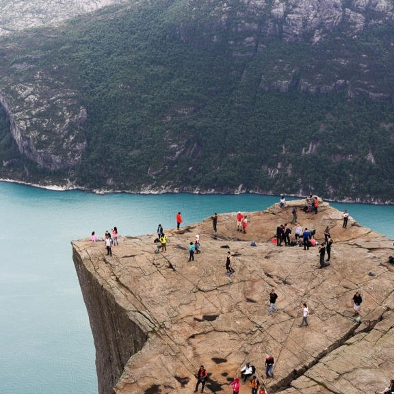 Private & Small Group Tours to Scandinavia