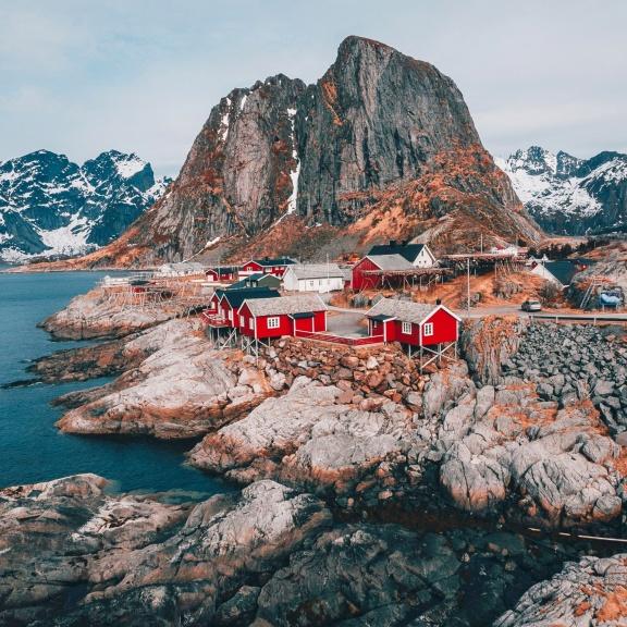 Scandinavia & Russia Tours