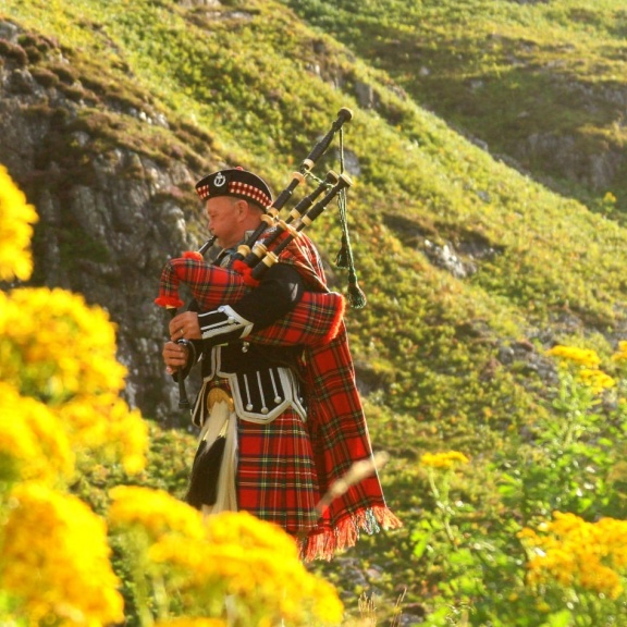 Private Tours to Scotland