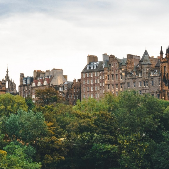 Scotland Small Group Tours