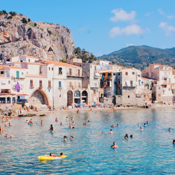 Sicily 7-day Itineraries