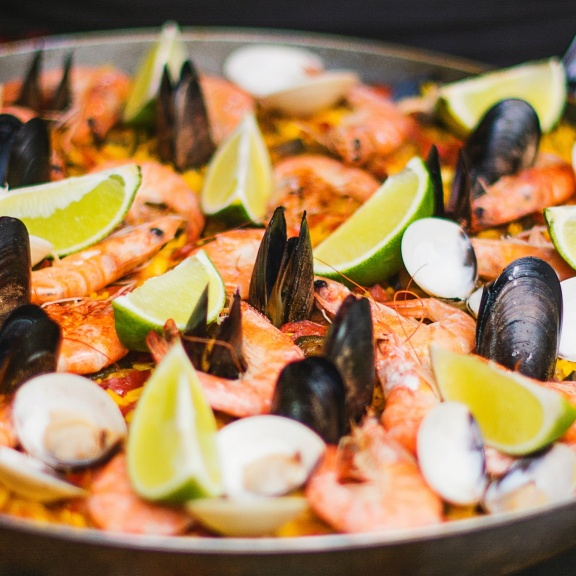 Spain Food Tours