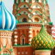 Moscow Top 6 Sights Not to Miss