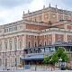 The Royal Opera House, Stockholm, Sweden