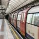 London Tube Travel