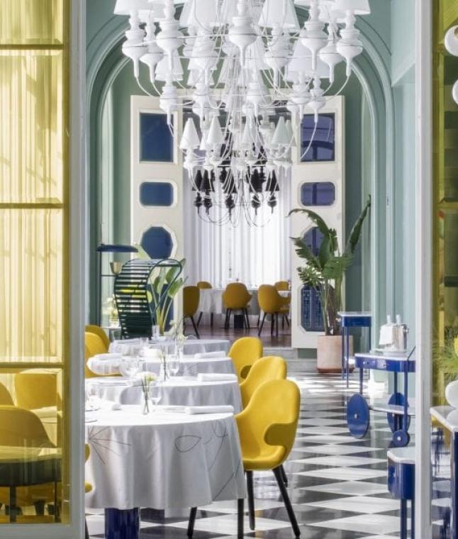 Top Madrid Restaurants