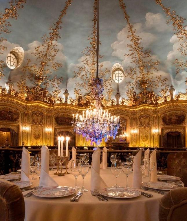 Top 7 Restaurants in Moscow
