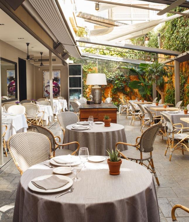 Best Barcelona Restaurants
