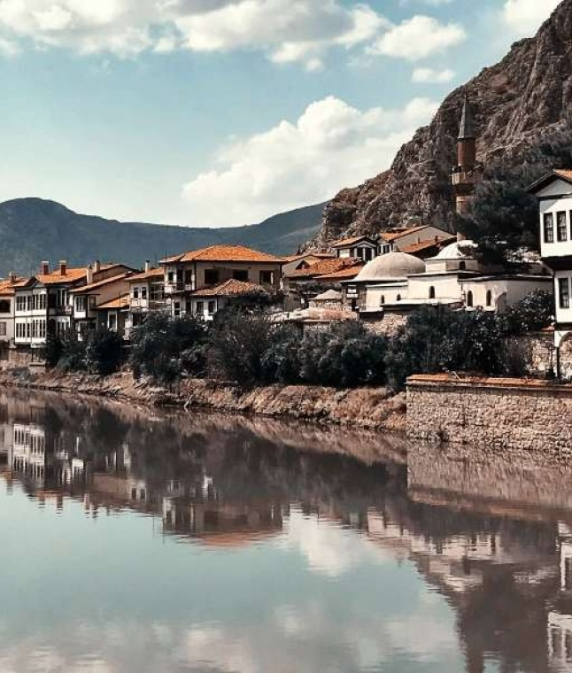 Must-visit Cities to Visit in Turkey