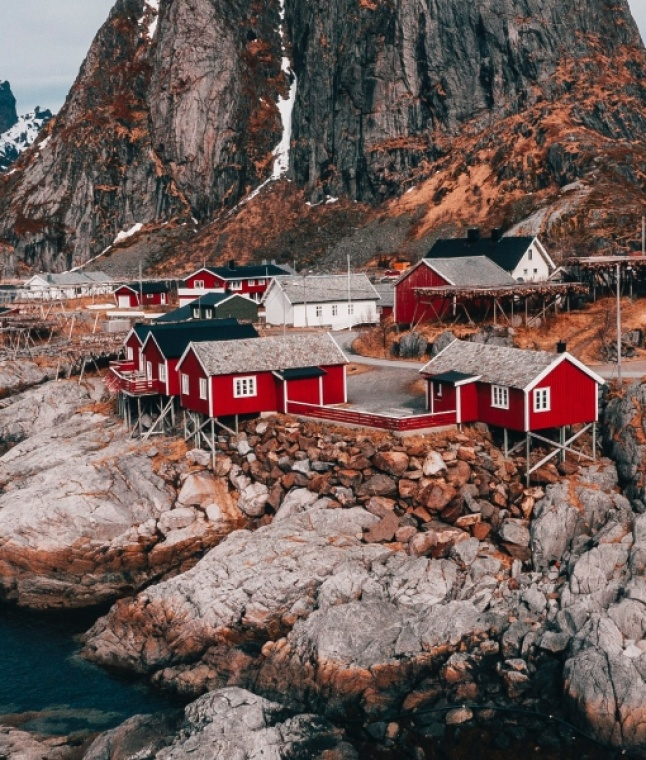 How to Make the Most Out of Your Trip to Norway