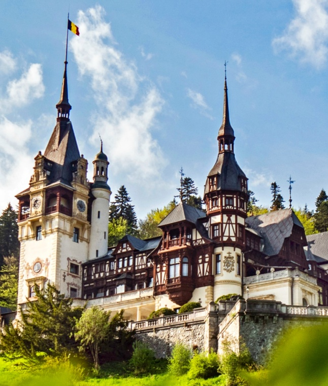 Romania Travel: Transylvania & Beyond