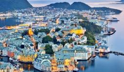 Winter Wonders of Norway Tour