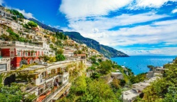 Best of Italy: Venice to Amalfi Coast