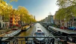 Rhine River Cruise | Amsterdam to Milan