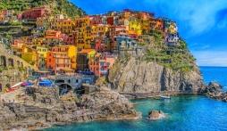 From Amalfi to Cinque Terre & Venice