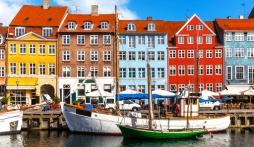 Fairy Tale Denmark