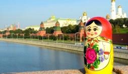 Firebird Cruise Moscow - St. Petersburg