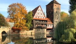 Gems of Southern Germany