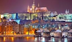 Christmas Spirit of Central Europe