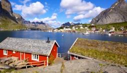 Scandinavian Capitals & Fjords
