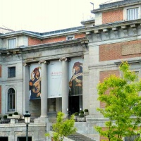 Prado Museum, Madrid, Spain