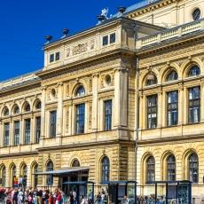 Royal Theater, Copenhagen
