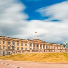 Royal Palace, Oslo