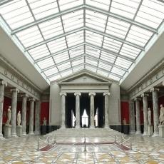 National Museum, Copenhagen