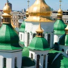 St. Sophia Cathedral, Kiev