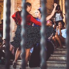 Flamenco Show, Spain