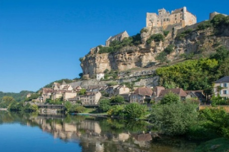 Dordogne Valley Culinary Escape
