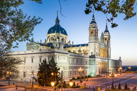 Premium Spain tour