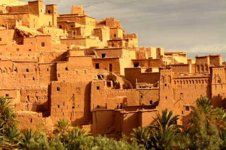 Travel to the Atlas Mountains to experience rural Moroccan culture and everyday lifestyle of local Berber families