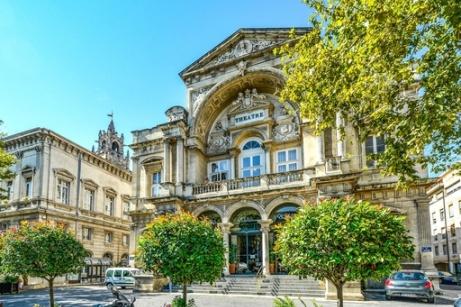 Provence & Paris