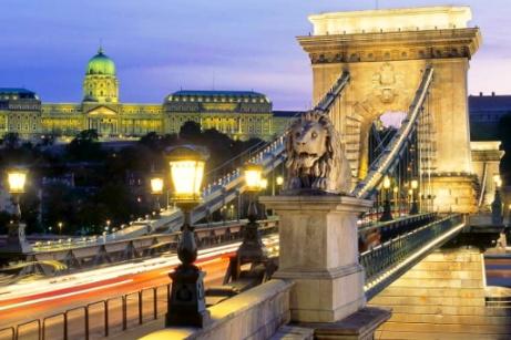 Imperial Europe: Prague, Vienna, Budapest